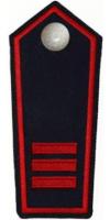 Hauptfeuerwehrmann/-frau
